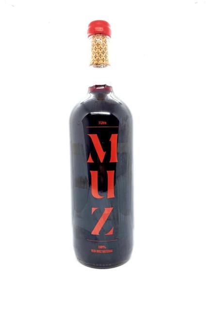 Partida Creus Muz Vermut, 1 liter bottle