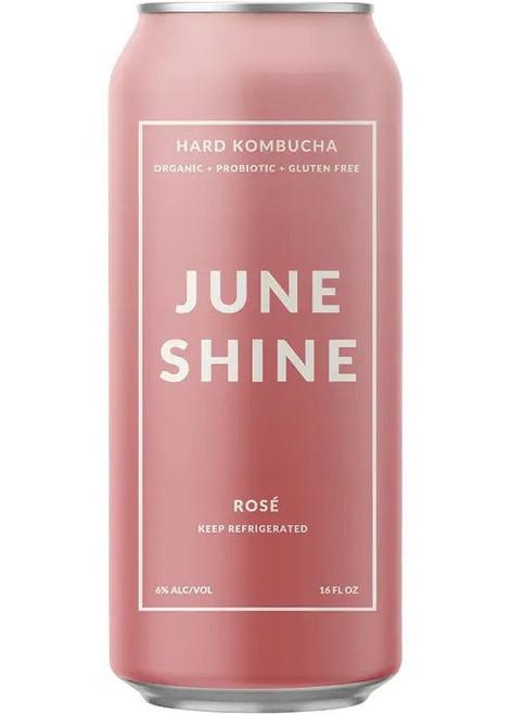 June Shine Rose, 16oz can