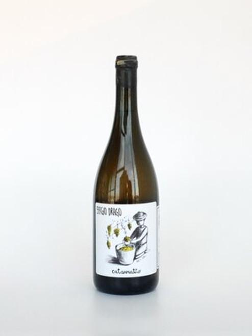 Sergio Drago Catarratto, 750ml bottle