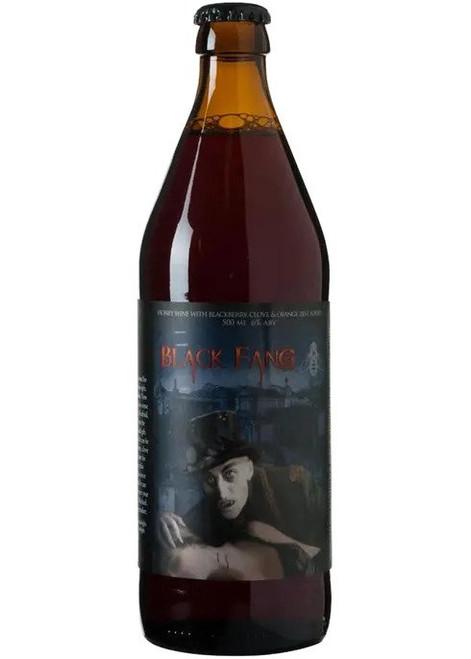B. Nektar Black Fang, 16.9oz bottle