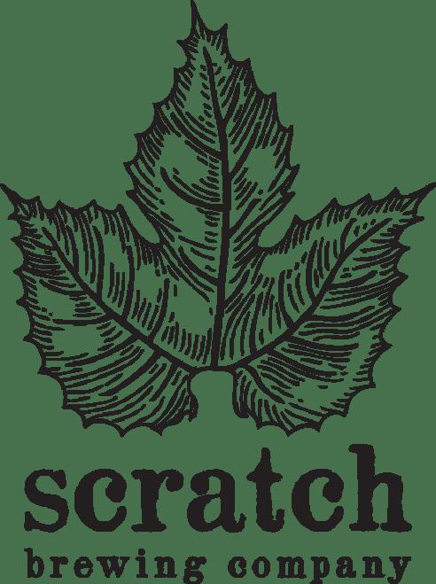 Scratch Foeder Beer, 12oz bottle