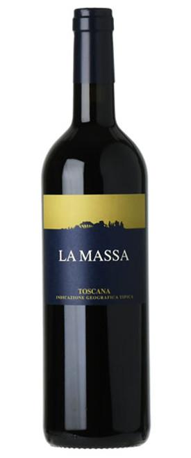 Toscana La Massa 2017, 750ml bottle