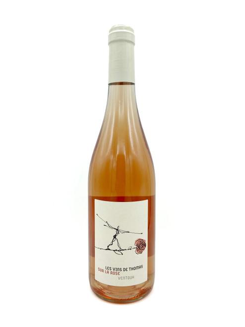 Thomas Jullien Sur La Rose, 750ml bottle