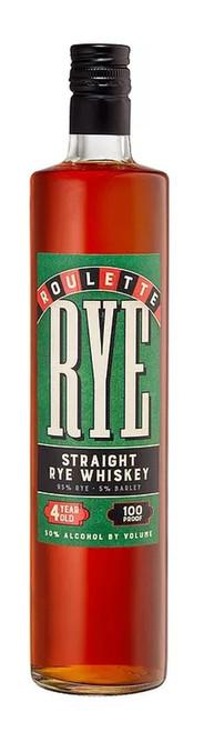 Roulette Rye 750ml, 750ml bottle