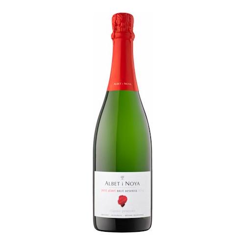 Albet Noya Petit Albet Brut, 750ml bottle