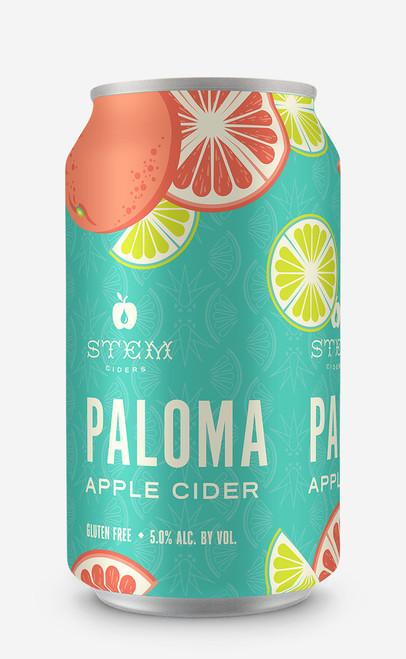 Stem Paloma, 4 pack 12oz cans
