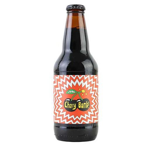 Prairie Cherry Bomb, 12oz bottle