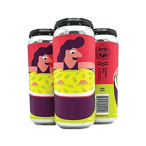Mikkeller Passion Pool, 4 pack 16oz cans