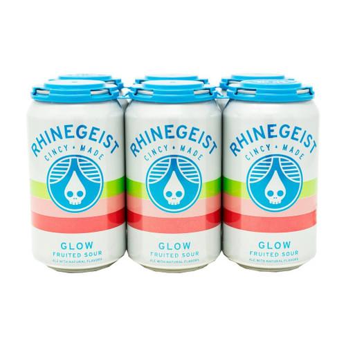 Rhinegeist Glow, 6 pack 12oz cans
