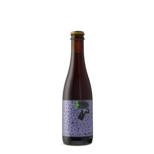Mikkeller Spontanblackberry, 375ml bottle
