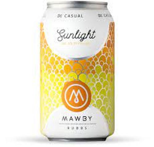 Mawby Sunlight, 12oz bottle