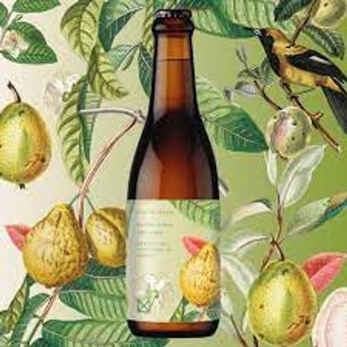 Marz Fruit De Goyave, 16.9oz bottle