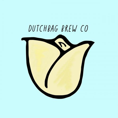 Dutchbag Does Your Dog Bite?, 4 pack 16oz cans