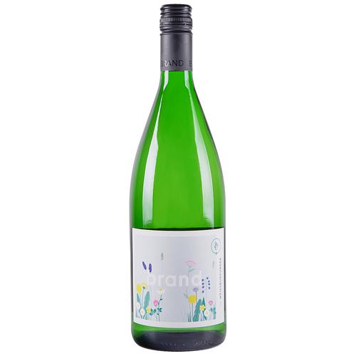 Brand Weissburgunder Trocken, 750ml bottle