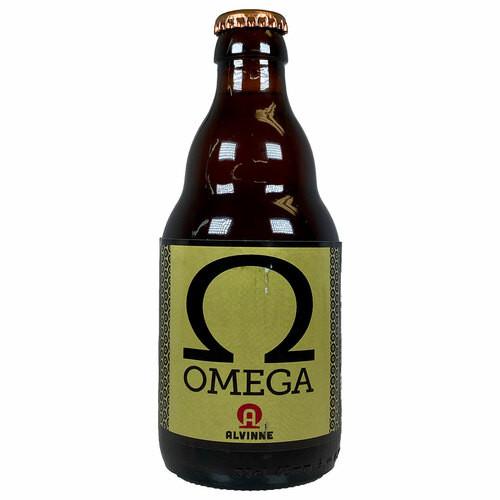Alvinne Omega, 11.2oz bottle