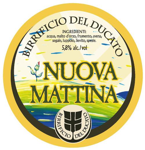 Del Ducato Nuova Mattina, 11.2oz bottle