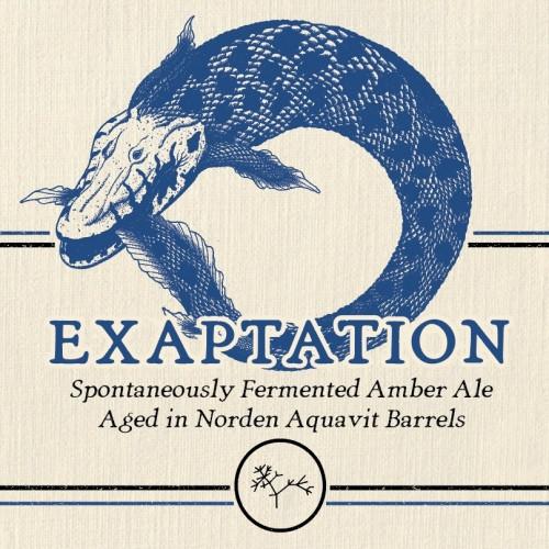 Speciation Exaptation, 375ml bottle