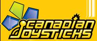 Canadian Joysticks