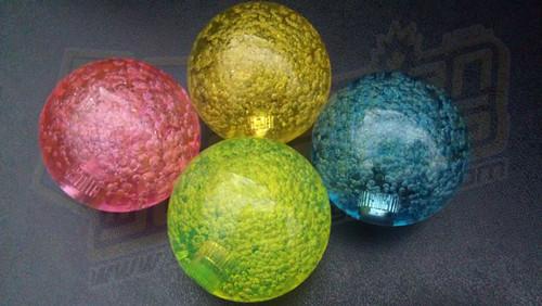 Seimitsu LB-49 Large Clear Bubble Ball Top