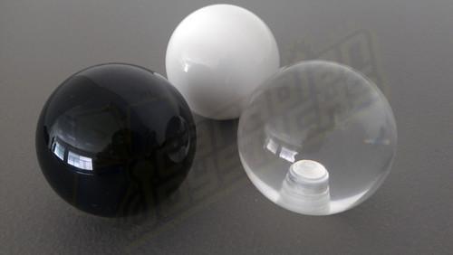 -Clearance-Qanba 35mm Ball Top