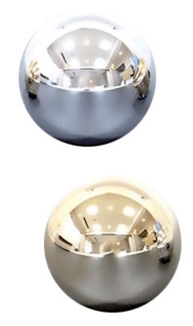 Sanwa Denshi LB-35 Metallic Finish Ball Top