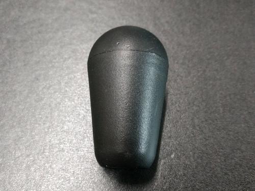 Sanwa Denshi LB-30N Solid Colour Bat Top - Black