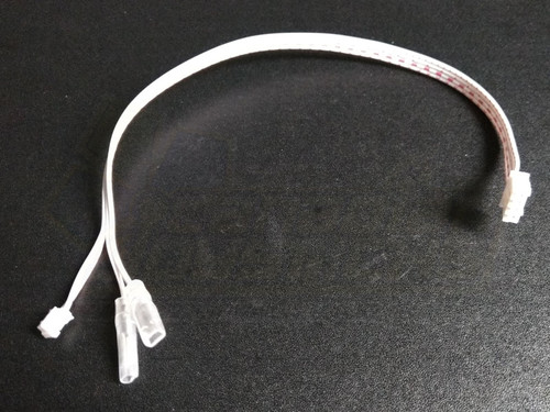 Qanba Crystal 26cm 4-Pin Cable for 30mm LED Button