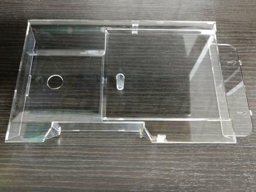 Qanba Dragon Replacement Underside Button Plexiglass