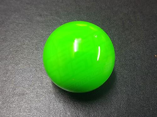 Seimitsu LB-35-Keikou Solid Colour Ball Top - Green