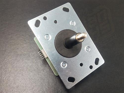 Seimitsu LS-56-01 Joystick With Flat Mounting Plate