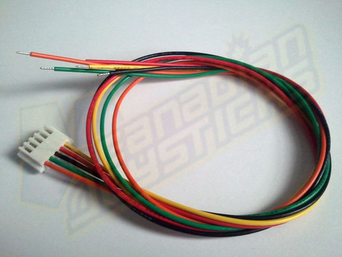 Sanwa Denshi JLF-H Wire Harness
