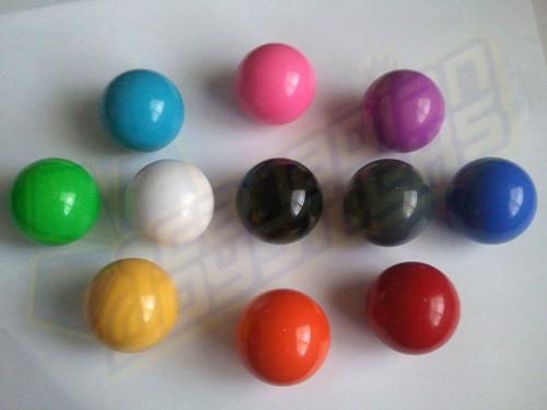 Sanwa Denshi LB-35 Solid Colour Ball Top