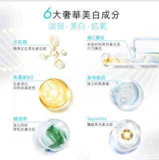 PROX 高效淡斑面膜套裝