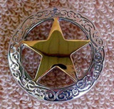 Buy Texas Gold Star Conchos Online
