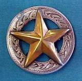 Buy Star Concho Engraved Border