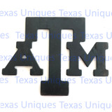 Buy Metal Cut Out Of The Initial T- A -M Online Shop