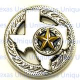 Buy Texas Star Conchos Shop