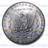 Morgan Coin Conchos