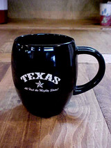 Texas All Hail Mug