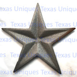 Cast Iron Large Double Star