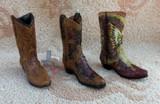 Western Cowboy Boot