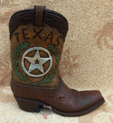 Western Texas Cowboy Boot