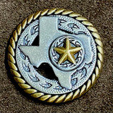Texas Concho