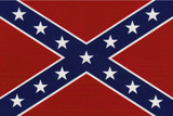 Window Decal CONFEDERATE FLAG DECAL Car Decal Truck Decal