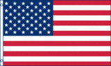 UNITED STATES OF AMERICA FLAG (LOW COST)