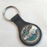 Wildlife Elk Key Fobs
