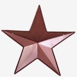 14 Inch Western Wall Art Pocket Star