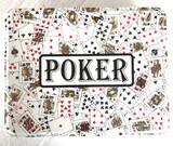 Texas Hold ' EM Professional Poker Set