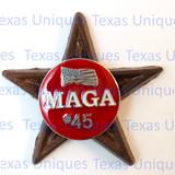 MAKE AMERICAN GREAT AGAIN Magnet
