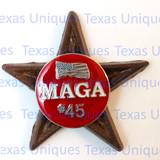 MAKE AMERICAN GREAT AGAIN Magnet